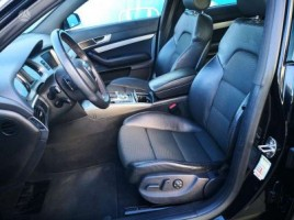 Audi A6, Universalas, 2007 | 3