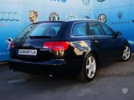 Audi A6, Universalas, 2007 | 1