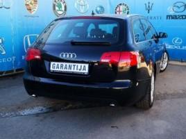Audi A6, Universalas, 2007 | 2