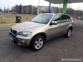 BMW X5, Cross-country, 2008-08 | 0