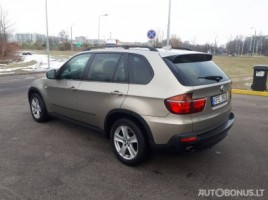 BMW X5, Cross-country, 2008-08 | 3