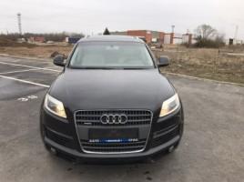 Audi Q7, Universal, 2006 | 2
