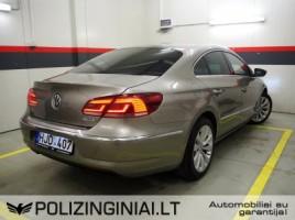 Volkswagen Passat, Седан, 2014-10 | 2