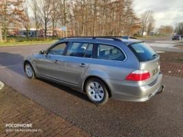BMW 530 | 1