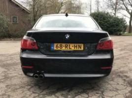 BMW 535, Универсал, 2005 | 3