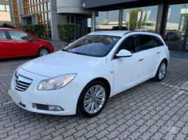 Opel Insignia, Универсал, 2011   1
