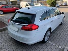 Opel Insignia, Универсал, 2011   2
