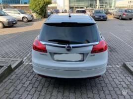 Opel Insignia, Универсал, 2011   3