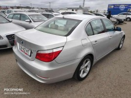 BMW 525, Sedanas, 2009 | 2