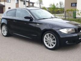 BMW 120 hečbekas