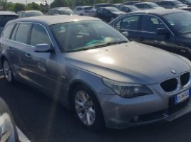BMW 525, 3.0 l., universalas | 1