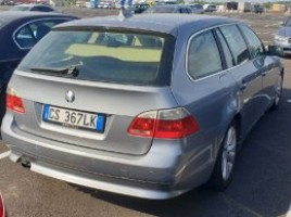 BMW 525, 3.0 l., universalas | 3