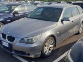 BMW 525, 3.0 l., universalas | 0