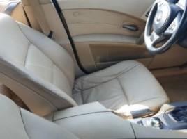 BMW 525, 3.0 l., universalas | 2