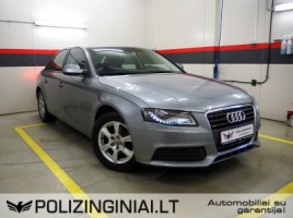 Audi A4, 2.0 l., Седан   1