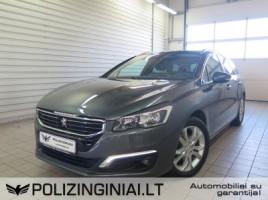 Peugeot 508 universal