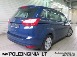 Ford C-MAX | 2