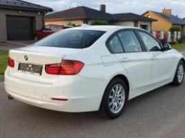 BMW 320, Sedanas, 2012   3