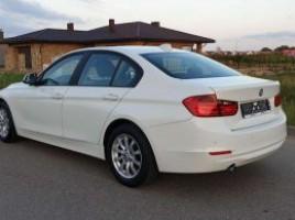 BMW 320, Sedanas, 2012   1