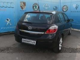 Opel Astra, Hečbekas, 2005 | 2