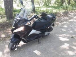 Malaguti Madison, Moped/Motor-scooter   2