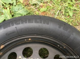 Michelin TEX