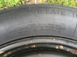 Michelin TEX универсальные шины | 3