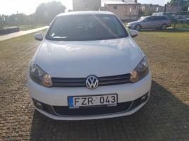 Volkswagen Golf, Hečbekas, 2011 | 2