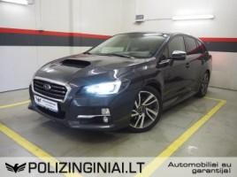 Subaru Levorg универсал