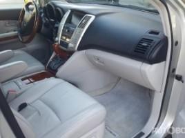 Lexus RX 330 внедорожник