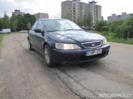 Honda Accord, Sedanas, 1998-12-04 | 1
