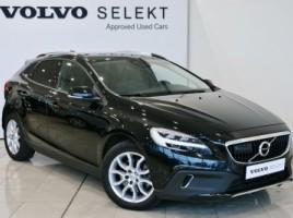 Volvo V40 hečbekas