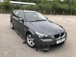 BMW 530, Universalas, 2005 | 2
