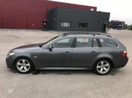 BMW 530, Universalas, 2005 | 3