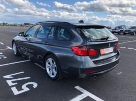 BMW 320, 2.0 l., universalas   3