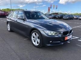 BMW 320, 2.0 l., universalas   1