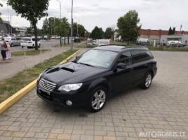 Subaru Outback universal