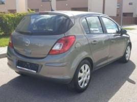 Opel Corsa, Hečbekas, 2012 | 1