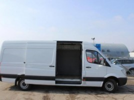 Mercedes-Benz Sprinter, Komercinis, 2012-09 | 4