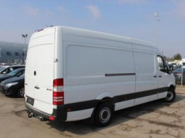 Mercedes-Benz Sprinter, Komercinis, 2012-09 | 3