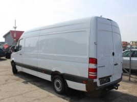 Mercedes-Benz Sprinter, Komercinis, 2012-09 | 2