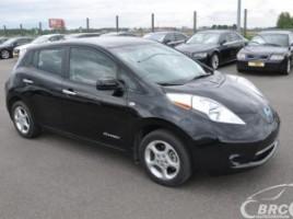 Nissan Leaf | 1