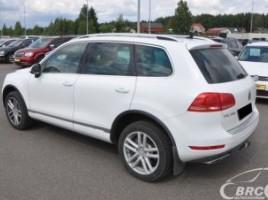 Volkswagen Touareg, Visureigis, 2013 | 3