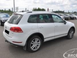 Volkswagen Touareg, Visureigis, 2013 | 2