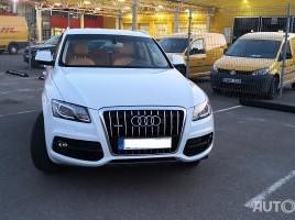 Audi Q5, Минивэн, 2012-06-18 | 0