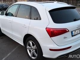 Audi Q5, Vienatūris, 2012-06-18 | 1