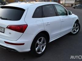 Audi Q5, Минивэн, 2012-06-18 | 2