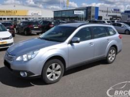 Subaru Legacy universalas