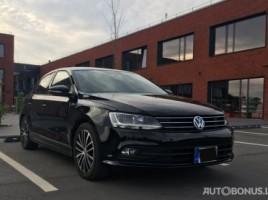Volkswagen Jetta | 1