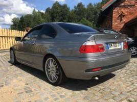 BMW 3 serija, Kupė, 2004-10 | 2